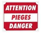 Mise en Garde / Avertissement : Attention aux faux consultants et arnaqueurs.